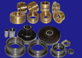 Maintenance spare parts for tamping units  07,08,09 Plasser